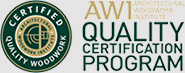 AWI Quality Certification